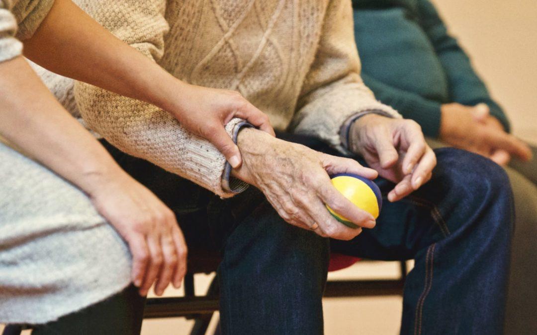 Pflegedienst Hoffmann Verhinderungspflege – Unterstützung für private Pflegepersonen